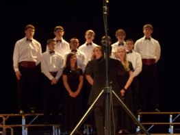 honors-choir